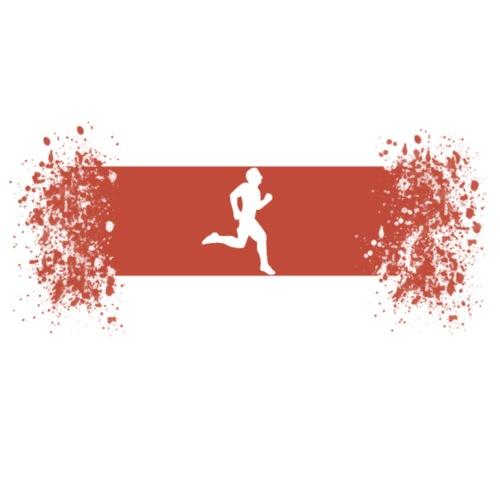 Laufen, Läufer, run, runner shirt Läufer T-Shirt,