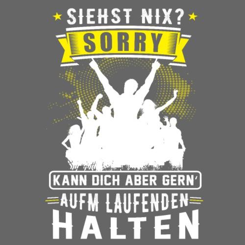 Konzert - Männer Premium T-Shirt