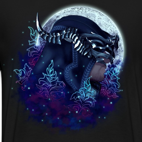Nyx Ulric - Camiseta premium hombre