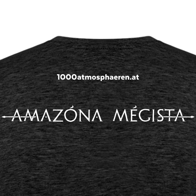 AmazónaMégista Sandkralle