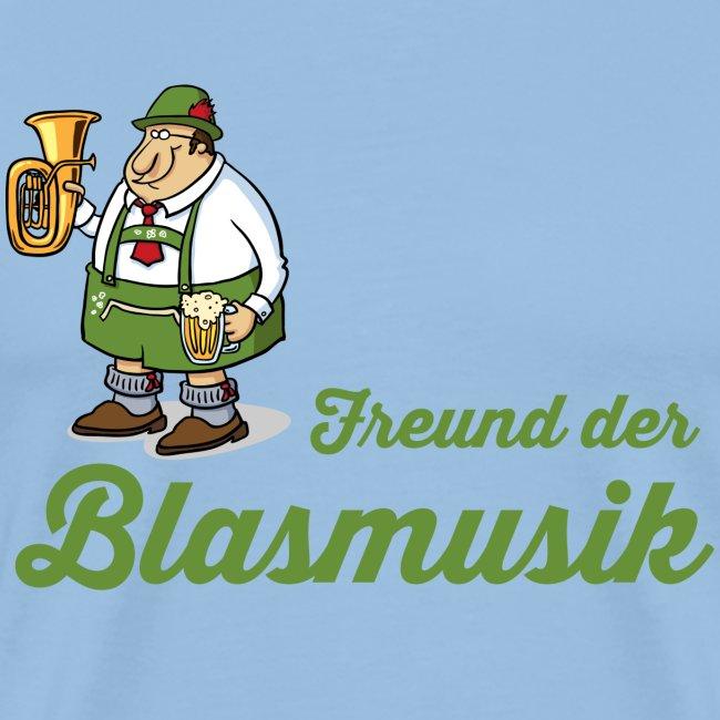 Freund der Blasmusik