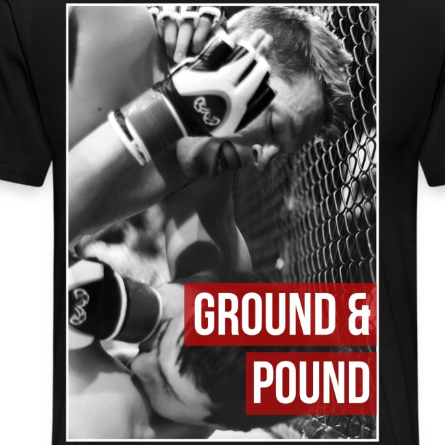 Ground n Pount