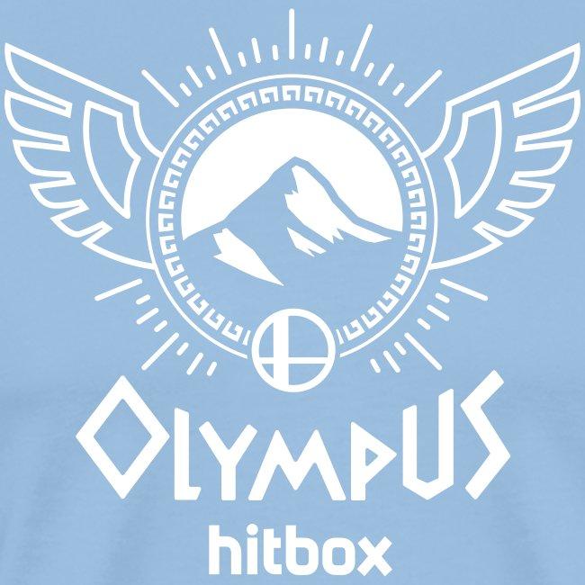 Olympus by Hitbox
