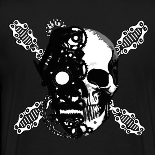 condemned DNA - Men's Premium T-Shirt