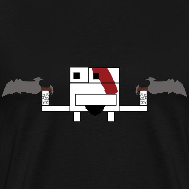 Kratos png