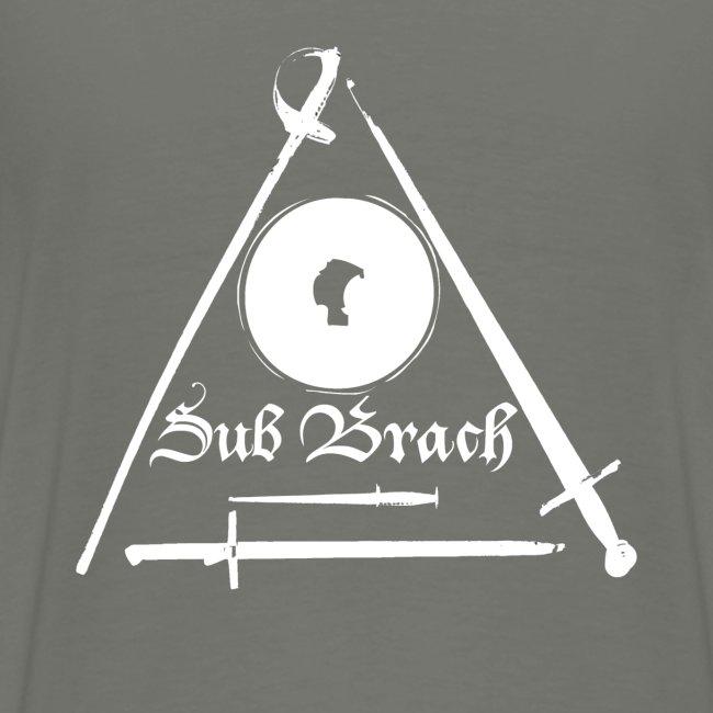 bSub Brach 2 weiss