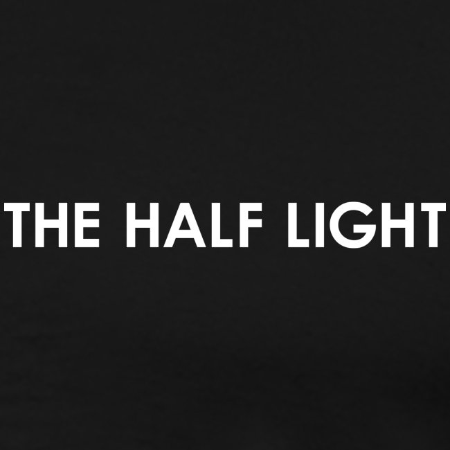 The Half Light Logo