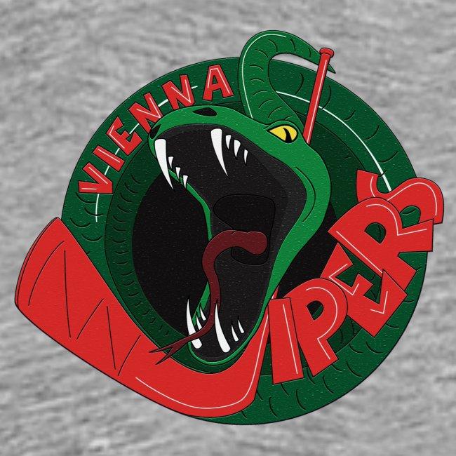 vipers logo big color rippled png