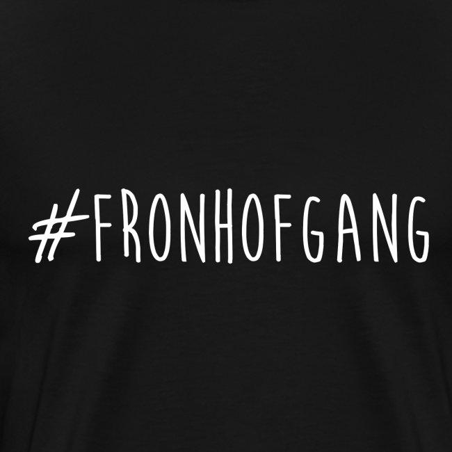 #Fronhofgang