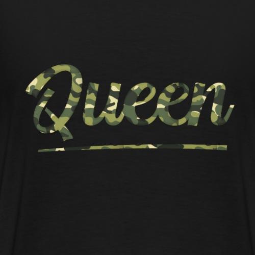 Queen Camouflage