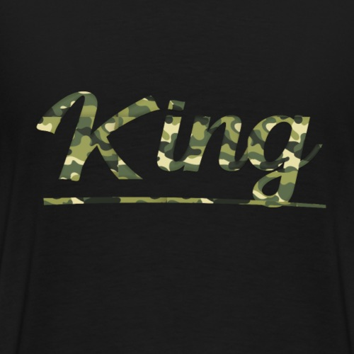 King Camouflage