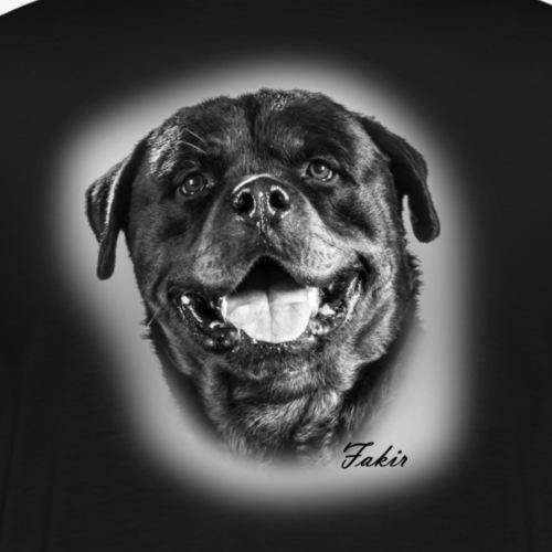 ROTTWEILER - FAKIR - T-shirt Premium Homme
