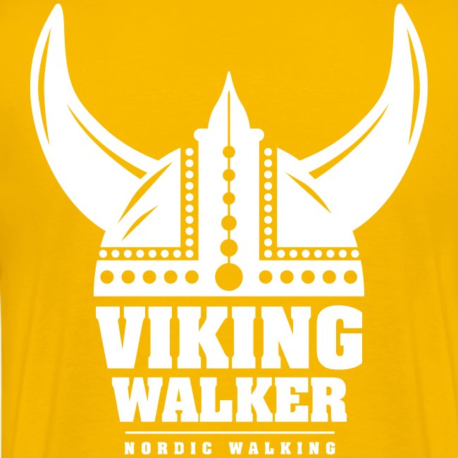 Nordic Walking - Viking Walker