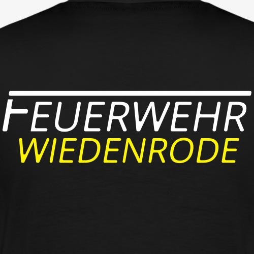 FF Wiedenrode (neues Design) - Männer Premium T-Shirt