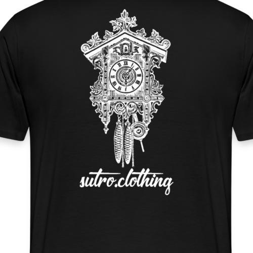 What time is it? - Männer Premium T-Shirt