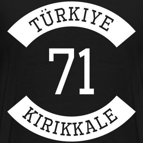 turkiye_71 - Männer Premium T-Shirt