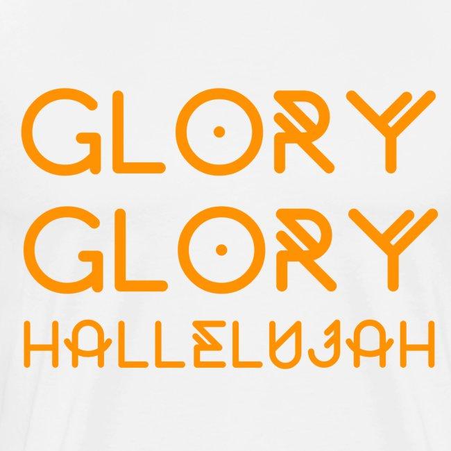 Glory Print O