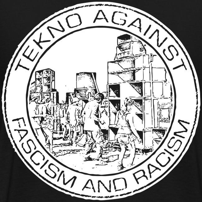 Tekno contre le fascisme et le racisme
