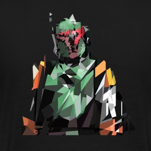 boba fett - T-shirt Premium Homme