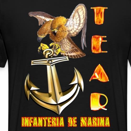 TEAR 1 - Camiseta premium hombre