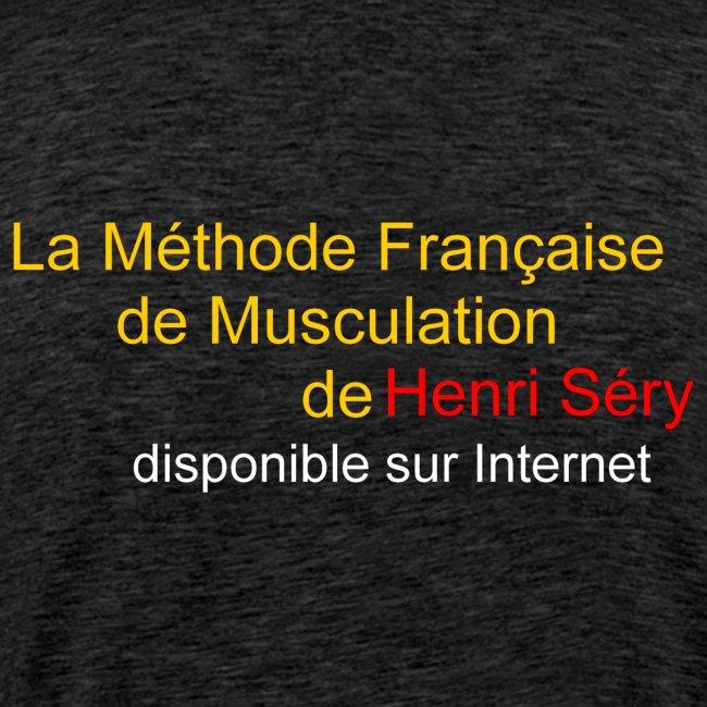 La Méthode Française Verso