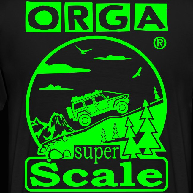 superScale® - ORGA