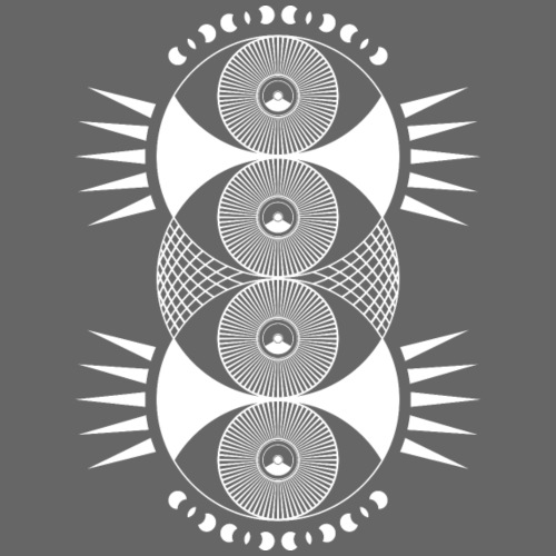 tekno 23 rings - T-shirt Premium Homme
