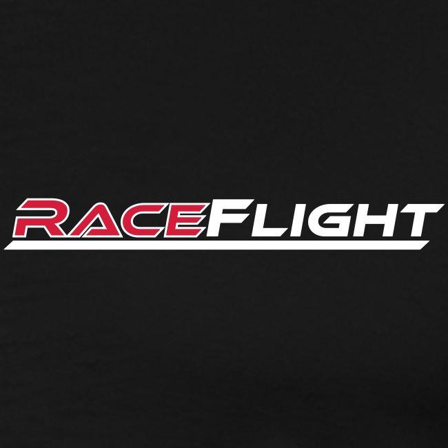 RaceFlight Red White