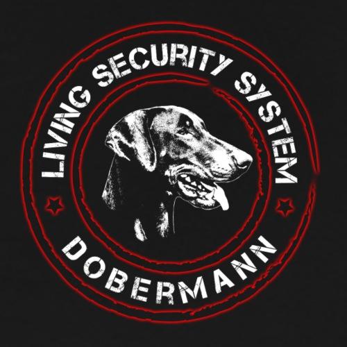 Dobermann Security 1