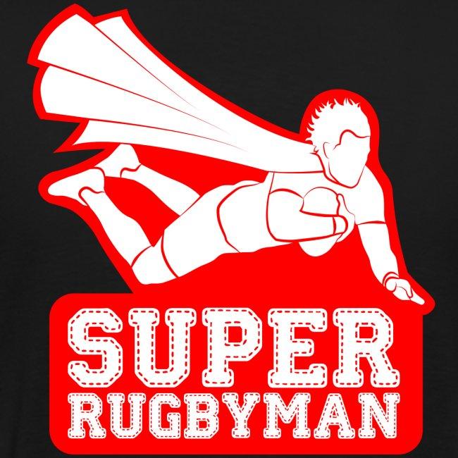 Super-Rugbyman