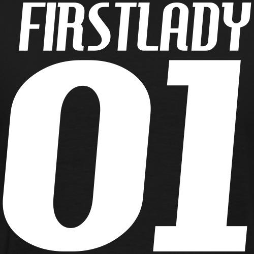 FIRSTLADY - Männer Premium T-Shirt