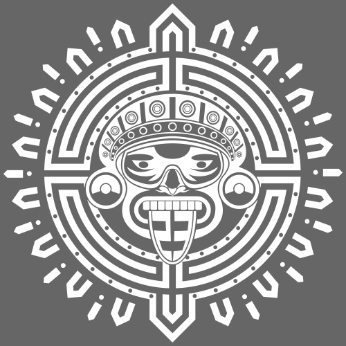 Maya, Inca et Aztec 23 - T-shirt Premium Homme