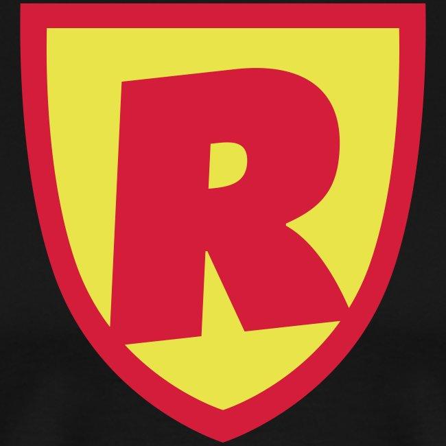 Superhjälte från RoJteatern