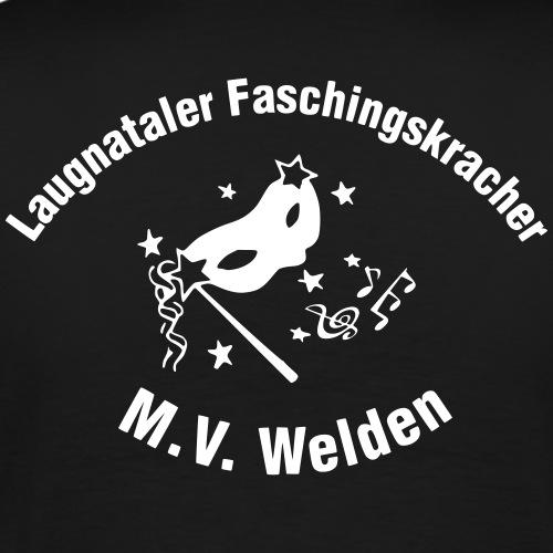 LFK_Logo - Männer Premium T-Shirt