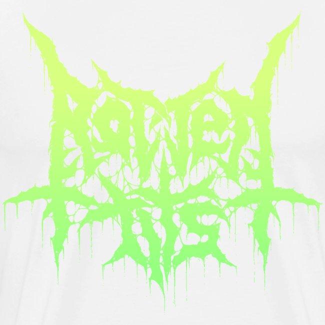 Rotten Tits dripper logo