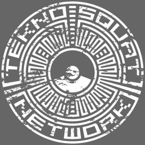 Tekno Squat Network - T-shirt Premium Homme