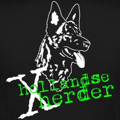 xherder_plot - Männer Premium T-Shirt