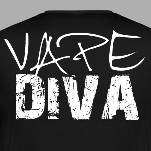 Vape Diva - Männer Premium T-Shirt
