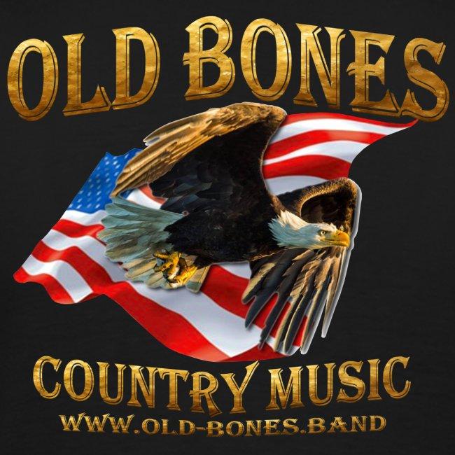 Old Bones LOGO