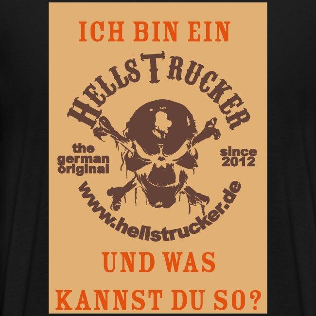 HellsTruckerIchBin