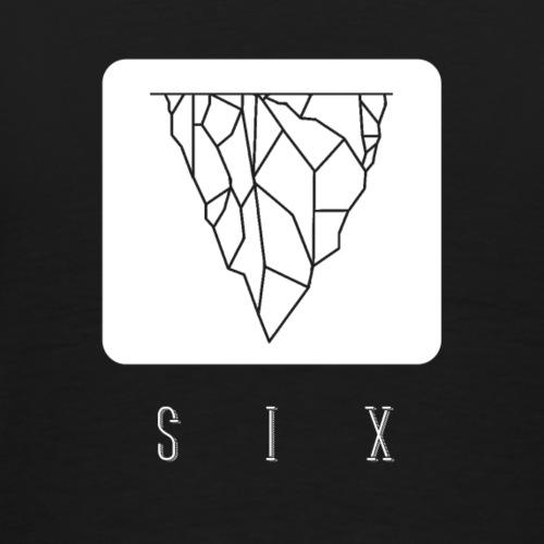 Six blocks - Men's Premium T-Shirt