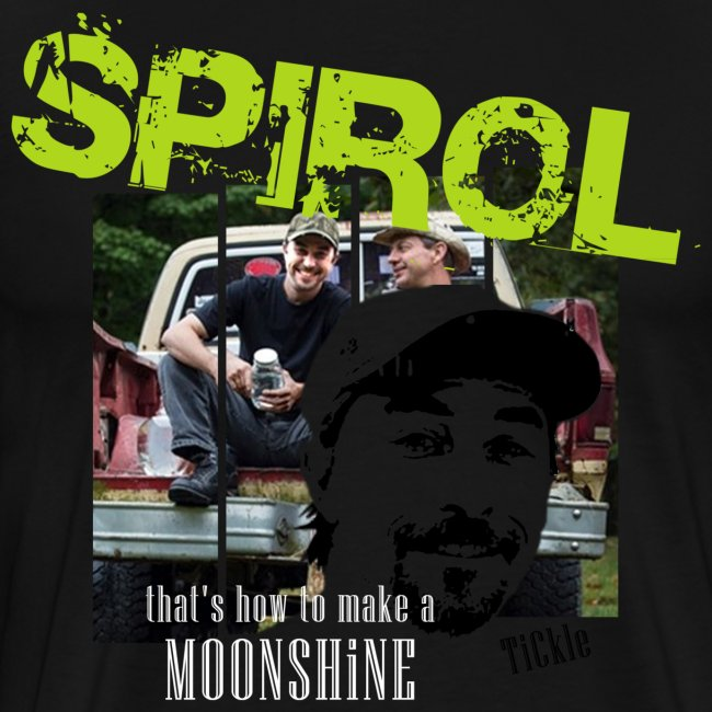 That's How to make a Moonshine!