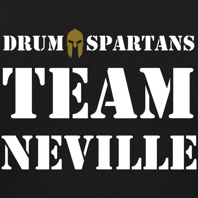 Team Neville Logo 1a