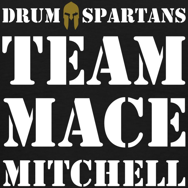 TEAM MACE MITCHELL 2