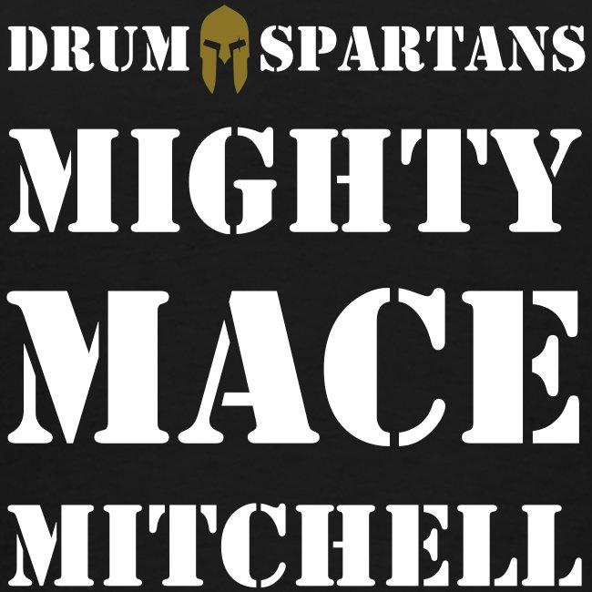 MIGHTY MACE MITCHELL 2