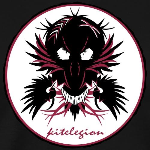 legionaire_kites_vec_3 en - Men's Premium T-Shirt