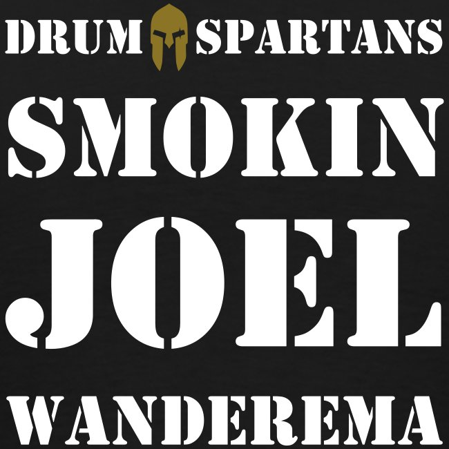 Drum Spartans Complete Logo