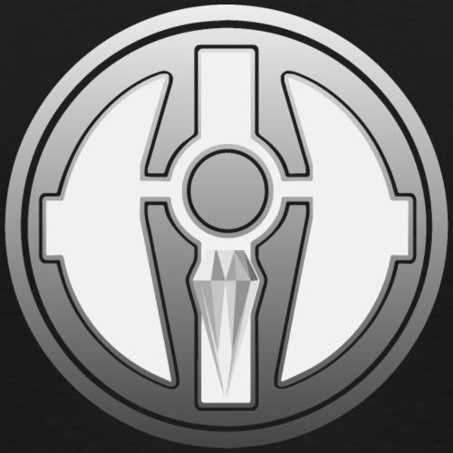 BDL logo - Miesten premium t-paita