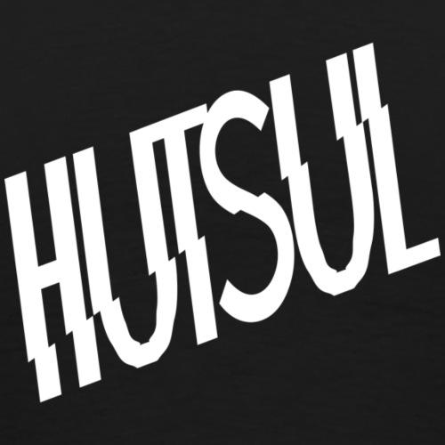 Hutsul Logo - T-shirt Premium Homme