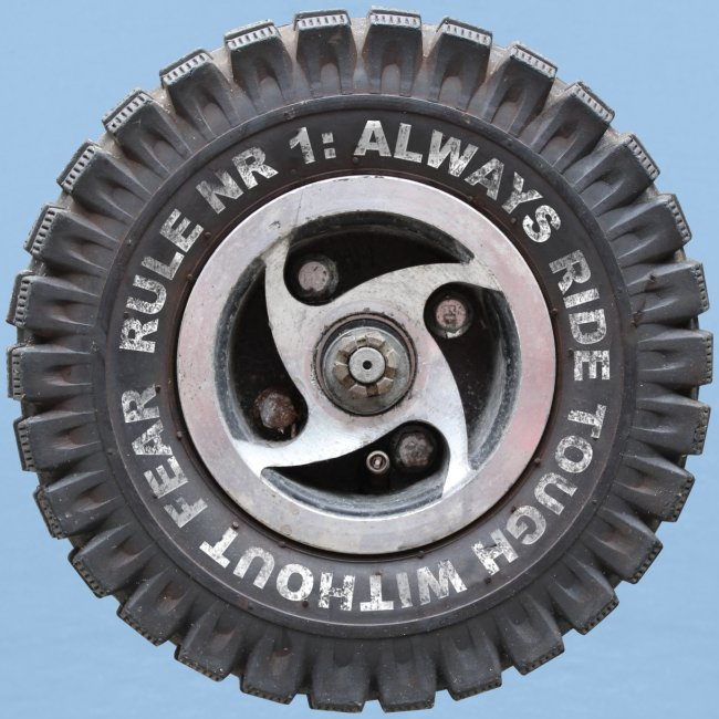 toughwheels